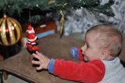 Диана Мигдина | Първа Коледа на Марти! | 95 харесвания