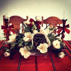 ива87 | Украса за Нова Година 2014 | 18 харесвания