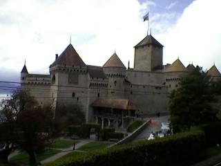 Alivap | Замъкът Шийон | 12 харесвания