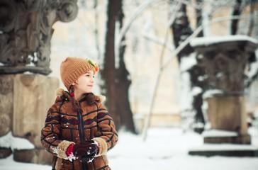 FreeSoul | Зимата и детето | 44 харесвания