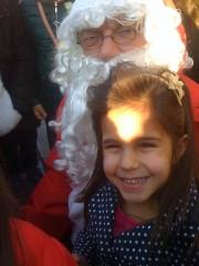 Тами | Дядо Коледа в Свищов | 6 харесвания