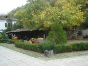 Есен в Дряновския манастир